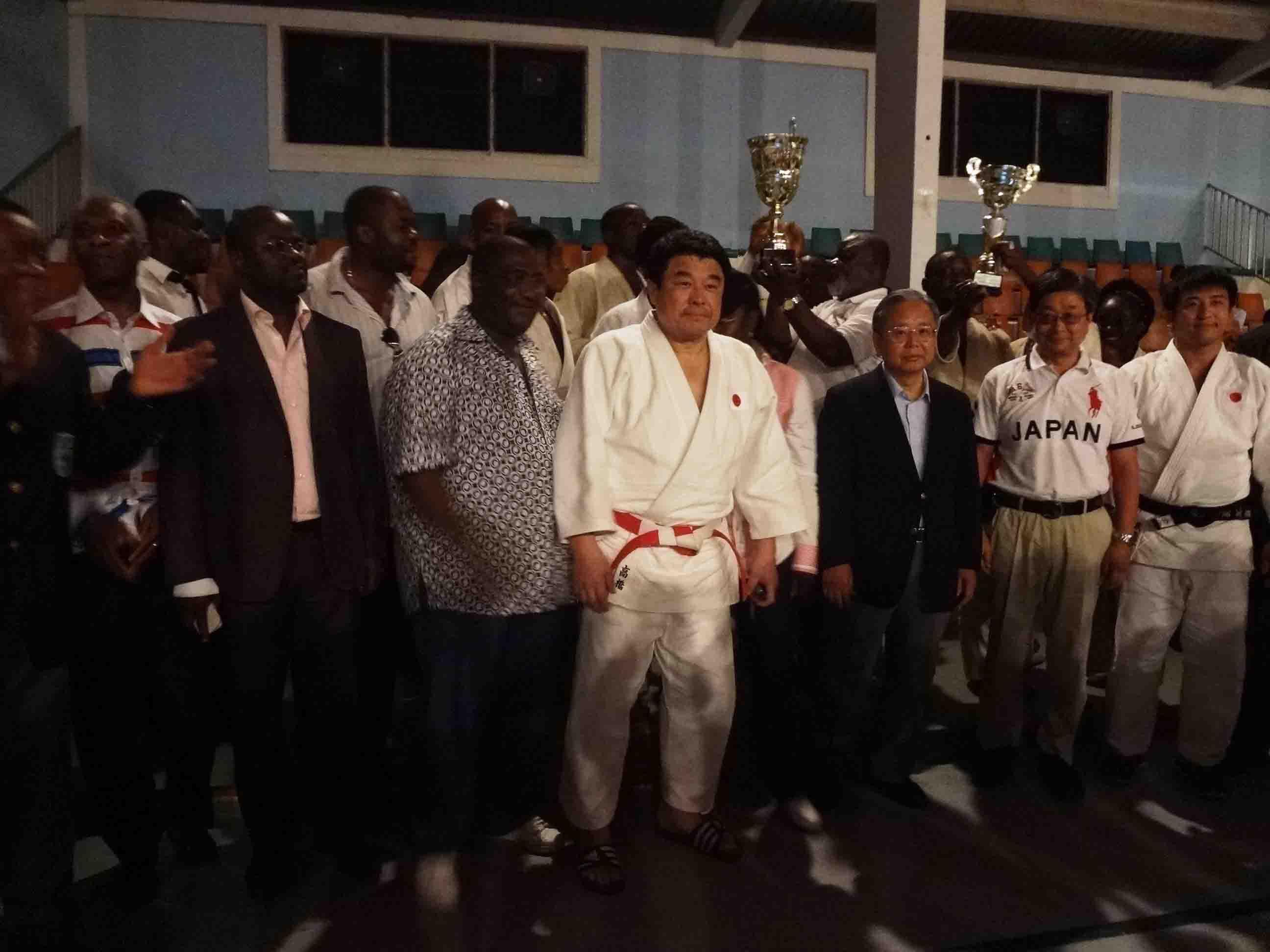 Manifestations culturelles : Ambassade